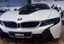 Impresiile mele despre BMW I8 » Cea mai #funtodrive mașină hibridă costă cât o vilă de la periferia capitalei