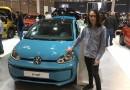 160 de kilometri cu emisii 0. Review Volkswagen e-Up!, una dintre cele mai accesibile citadine electrice