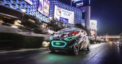 Trei dintre cele mai interesante concepte auto prezentate la CES 2019