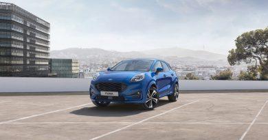 Made in Romania. Ford prezintă noul Puma, model ce va fi produs la fabrica din Craiova