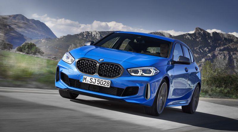 Schimbare de filozofie: A treia generație BMW Seria 1 aduce o platformă nouă cu roți motrice față și o creștere semnificativă a spațiului interior
